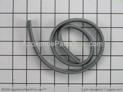 Dacor Lower Door Seal 24IN 72317 from AppliancePartsPros.com