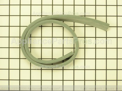 Dacor Lower Door Seal 30IN 72318 from AppliancePartsPros.com