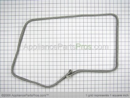 Dacor Oven Door Gasket 72020 from AppliancePartsPros.com