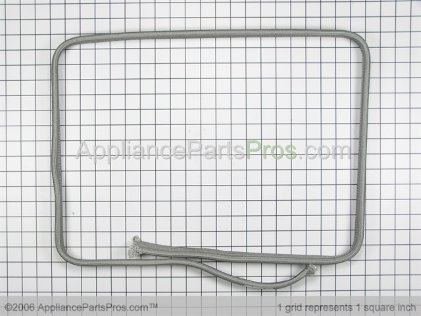 Dacor Oven Door Gasket 72026 from AppliancePartsPros.com