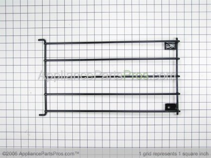 Dacor Rack Support,lh 62972 from AppliancePartsPros.com