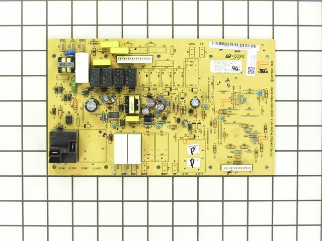 dacor-relay-board-102377-ap4362287_01_l Dacor Wall Oven Wiring Diagram on