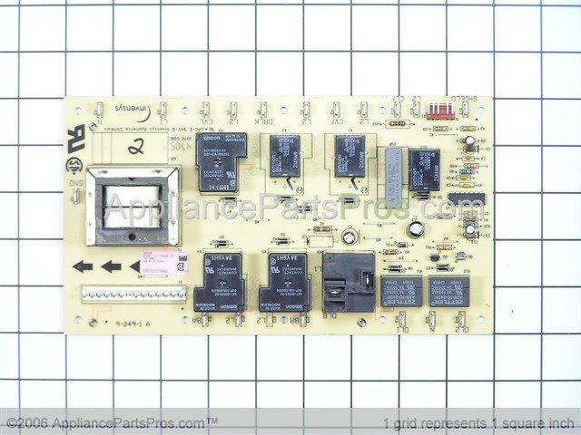 dacor relay board 92029 ap3853218_01_l dacor 92029 relay board appliancepartspros com  at bakdesigns.co