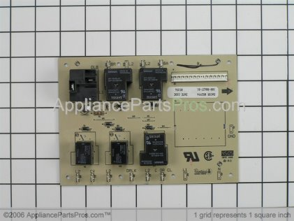Dacor Relay Pc Board 82994 from AppliancePartsPros.com
