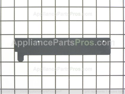 Dacor Shield, Lower Door Seal 102141 from AppliancePartsPros.com