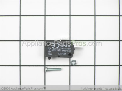 Dacor Switch 86576 from AppliancePartsPros.com