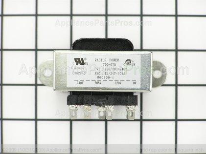 Dacor Transformer 62724 62808 from AppliancePartsPros.com