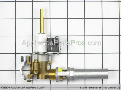 Dacor Valve 86677 from AppliancePartsPros.com