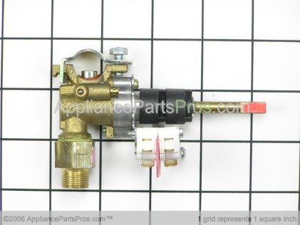 Dacor Valve 86690 from AppliancePartsPros.com