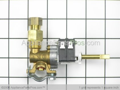 Dacor Valve 86693 from AppliancePartsPros.com