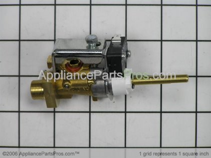 Dacor Valve :top 86962 from AppliancePartsPros.com