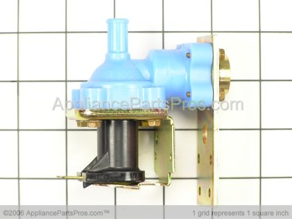 Dacor Water Valve 24/30 72104 from AppliancePartsPros.com