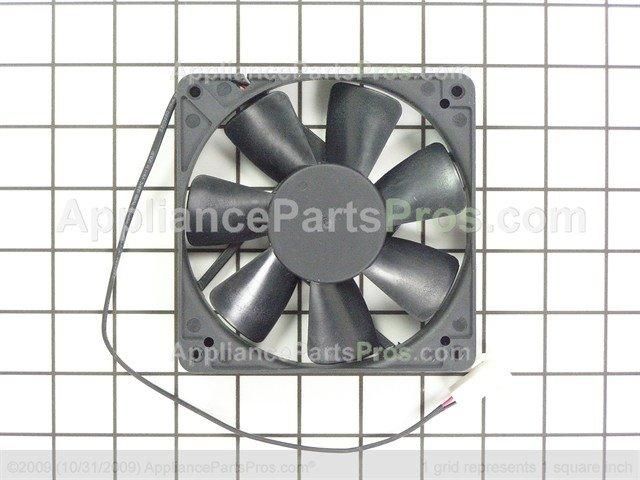 Danby Dg7 3 1 Bh Dar Evaporator Fan Appliancepartspros Com