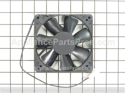 Danby Dar Evaporator Fan DG7-3.1-BH from AppliancePartsPros.com
