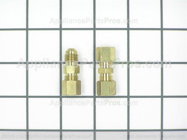 Frigidaire S5305510264 20 Copper Imkit Single