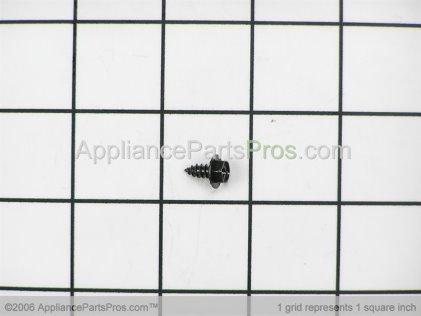 Frigidaire Access Panel Screw 154419403 from AppliancePartsPros.com