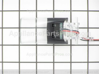 Frigidaire Actuator 241685705 from AppliancePartsPros.com