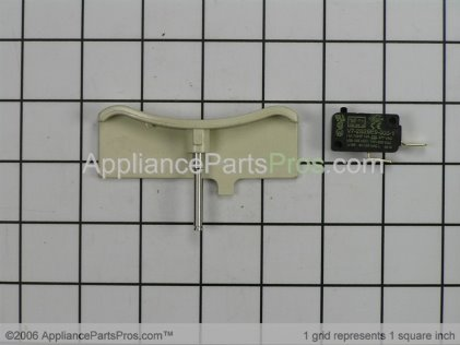 Frigidaire Actuator-Almond 5303917948 from AppliancePartsPros.com