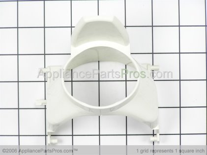 Frigidaire Actuator-Ice 241681902 from AppliancePartsPros.com