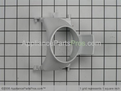 Frigidaire Actuator-Ice 241682101 from AppliancePartsPros.com