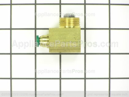 Frigidaire Adapter 137030100 from AppliancePartsPros.com