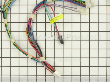 Frigidaire Adaptive Defrost Control Board 5303918476 from AppliancePartsPros.com