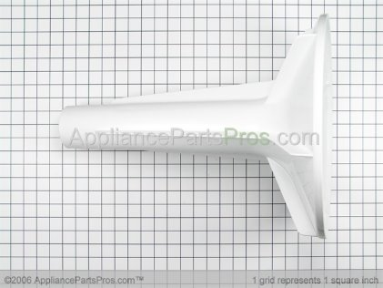 Frigidaire Agitator 131427200 from AppliancePartsPros.com