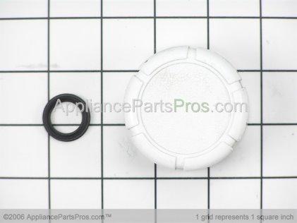 Frigidaire Agitator & Cap Kit 5303937150 from AppliancePartsPros.com