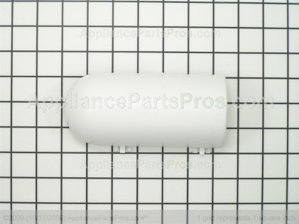 Frigidaire Air Filter Door 241525901 from AppliancePartsPros.com