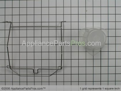 Frigidaire Arm & Ext Kit 5304452073 from AppliancePartsPros.com