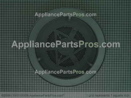 Frigidaire Asmy-Drum 134122572 from AppliancePartsPros.com