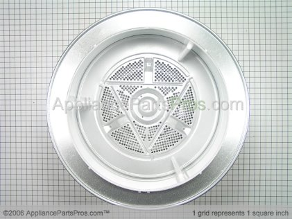 Frigidaire Asmy-Drum Galvanized, 21 134122532 from AppliancePartsPros.com
