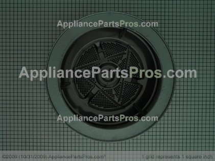 Frigidaire Asmy-Drum Stainless 134122552 from AppliancePartsPros.com