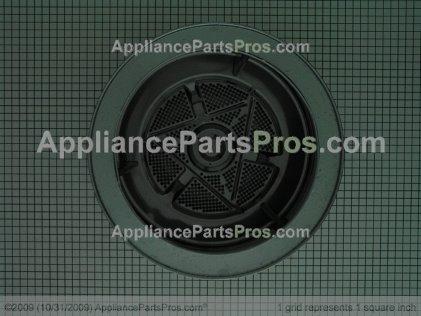 Frigidaire Asmy-Drum Stainless 134122552 from AppliancePartsPros.com