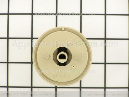 Frigidaire Asmy-Knob/ind 131873302 from AppliancePartsPros.com