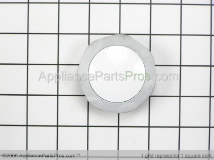 Frigidaire Asmy-Knob-Timer-Delta White 134035200 from AppliancePartsPros.com