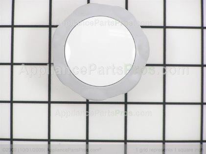 Frigidaire Asmy-Timer Knob-White 134034800 from AppliancePartsPros.com