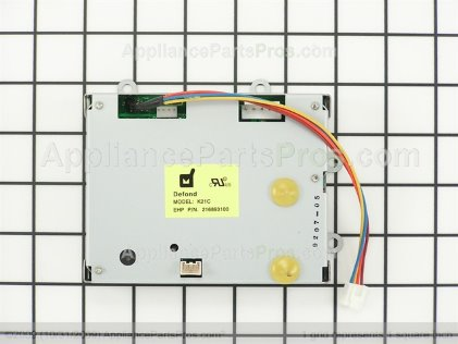 Frigidaire Assy-High Voltage 216893100 from AppliancePartsPros.com