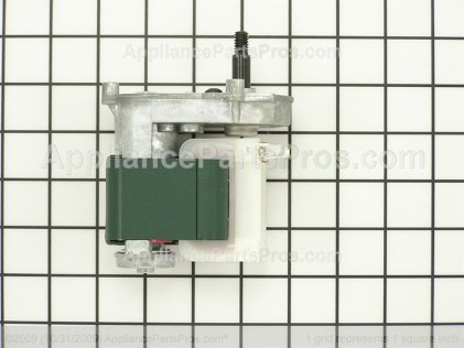 Frigidaire Auger Motor 5304462594 from AppliancePartsPros.com