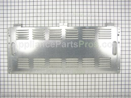 Frigidaire Backguard Shield (rear Wall) 316239900 from AppliancePartsPros.com