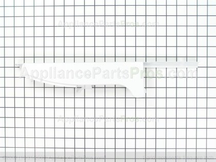 Frigidaire Backguard Support, Right Side (white) 316220214 from AppliancePartsPros.com