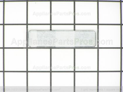 Frigidaire Badge 5304467807 from AppliancePartsPros.com