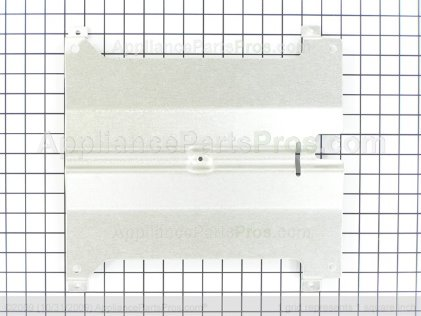 Frigidaire Baffle 316401301 from AppliancePartsPros.com