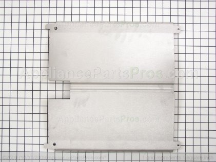 Frigidaire Baffle 316401401 from AppliancePartsPros.com