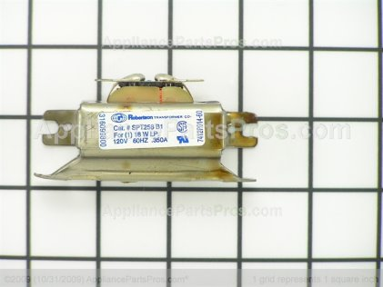 Frigidaire Ballast-Lamp 316099800 from AppliancePartsPros.com