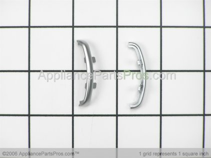 Frigidaire Band-Decorative 218676004 from AppliancePartsPros.com