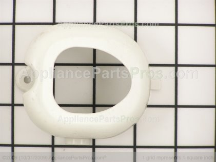 Frigidaire Base-Crisper Light Socket 240351301 from AppliancePartsPros.com
