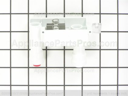 Frigidaire Water Filter Base 242058801 from AppliancePartsPros.com