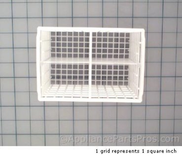 Frigidaire Basket Silverware 5300808845 from AppliancePartsPros.com