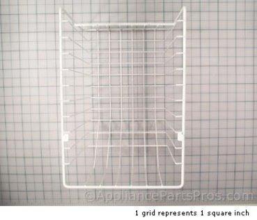 Frigidaire Basket-Sliding 240530401 from AppliancePartsPros.com